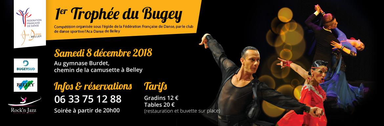 Trophée du Bugey